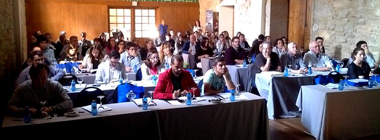 Oviedo acoge el primer evento presencial de InfoConstrucción tras la Covid-19