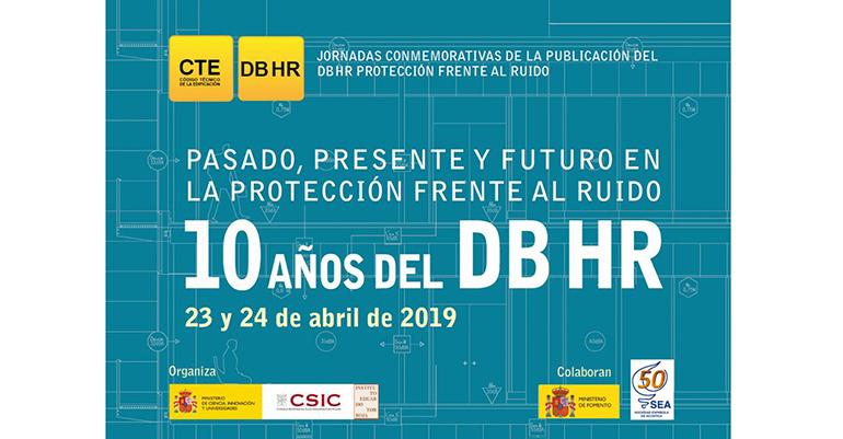 Silensis participa en el décimo aniversario de la normativa contra el ruido en la edificación