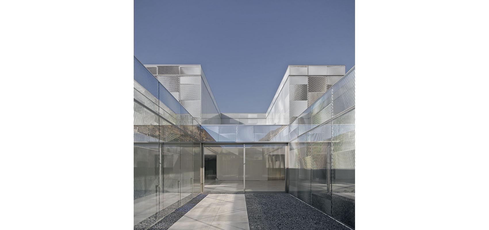 Museo de Arte Contemporáneo, Alicante