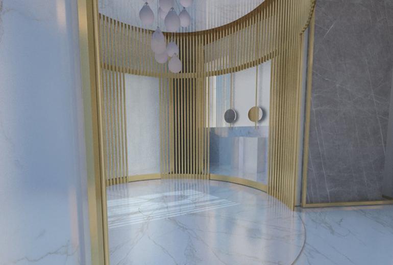 Neolith abre las puertas de su nueva Urban Boutique en Milano