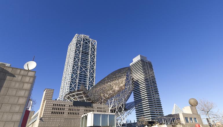Oficinas Barcelona