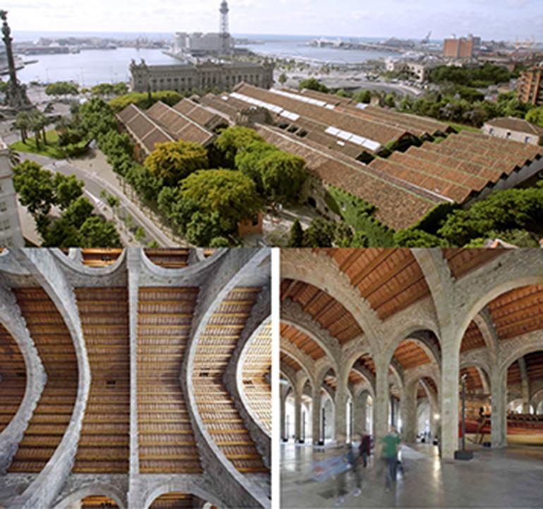 Premio de Arquitectura Cerámica en la categoría de tejas