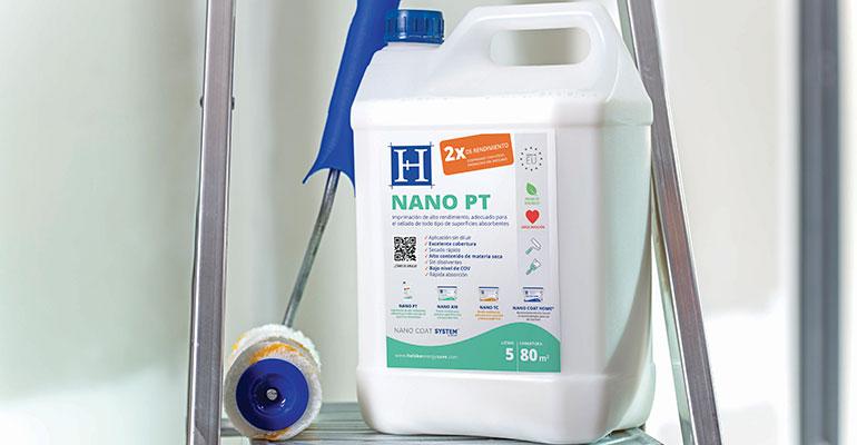 Pintura Nano PT