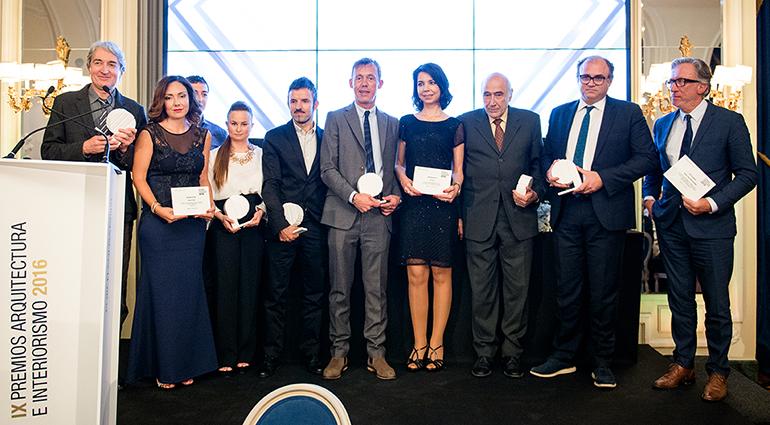 Premios Porcelanosa Arquitectura 1