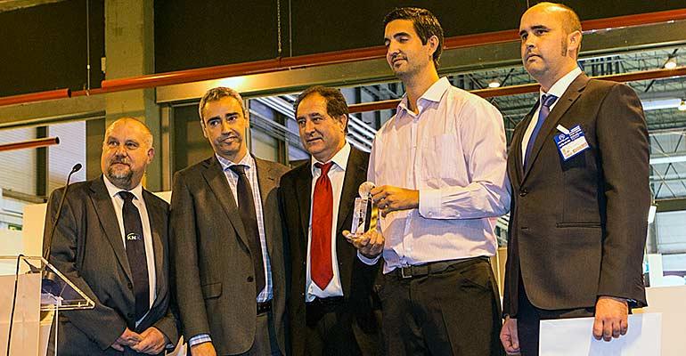 Premio Domótica