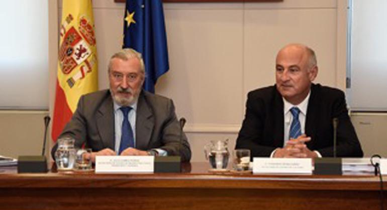 Fomento destina 50,5 millones de euros a proyectos para la recuperación y puesta en valor del patrimonio histórico