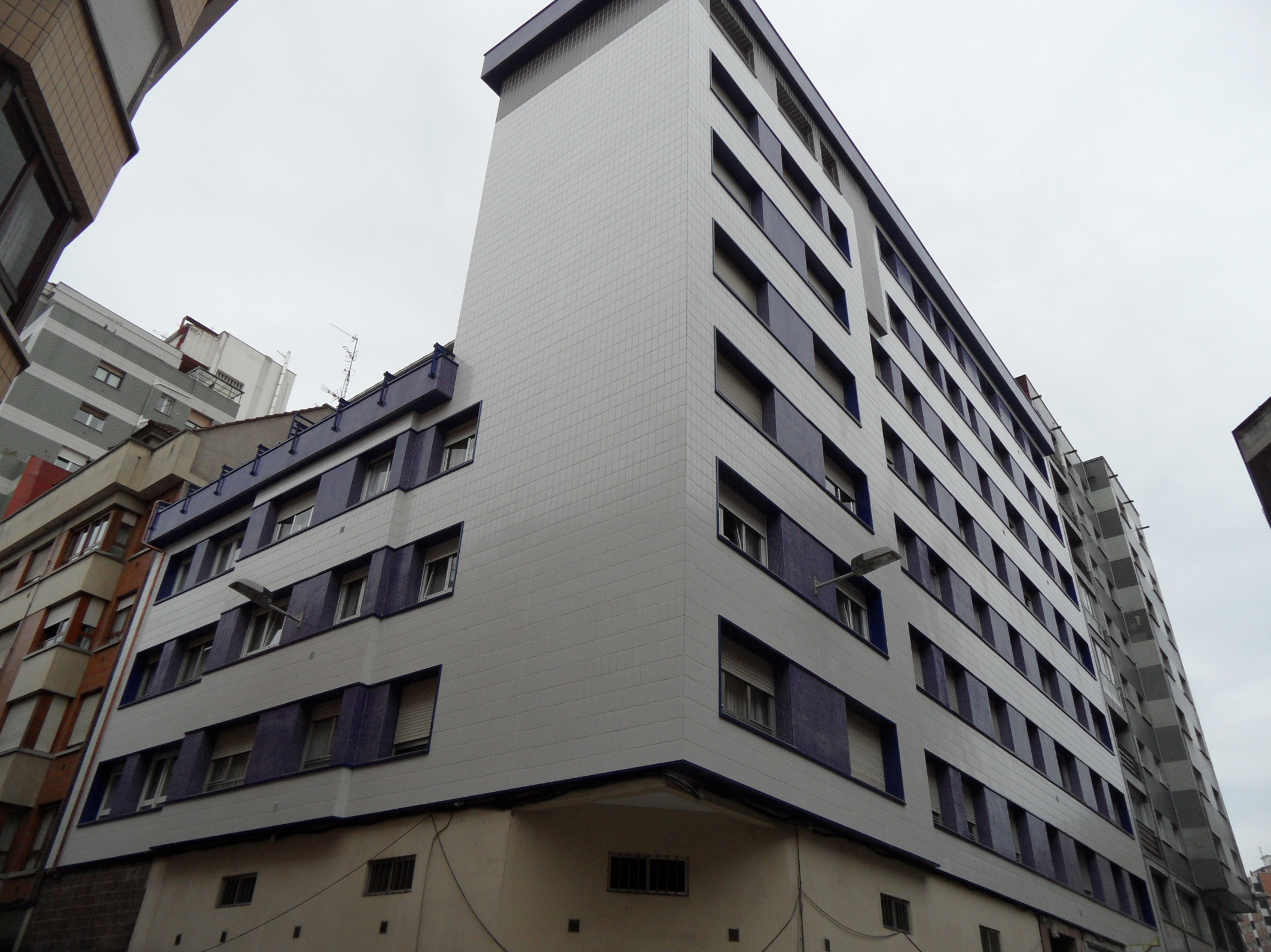weber.thermceramic fachada