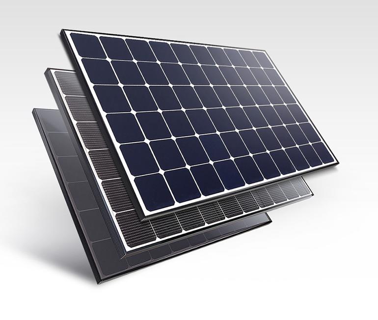 Nuevos paneles y baterías de energía solar llegan a España