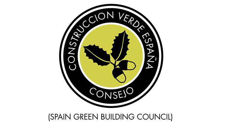 SPAIN GREEN BUILIDNG