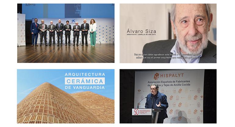 Nuevos vídeos sobre el sector cerámico, soluciones cerámicas industrializadas y arquitectura cerámica de vanguardia