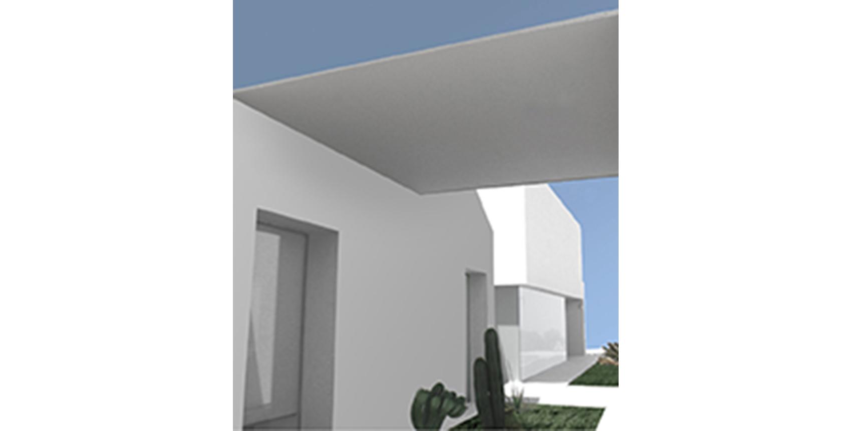 vivienda unifamiliar de Tenerife