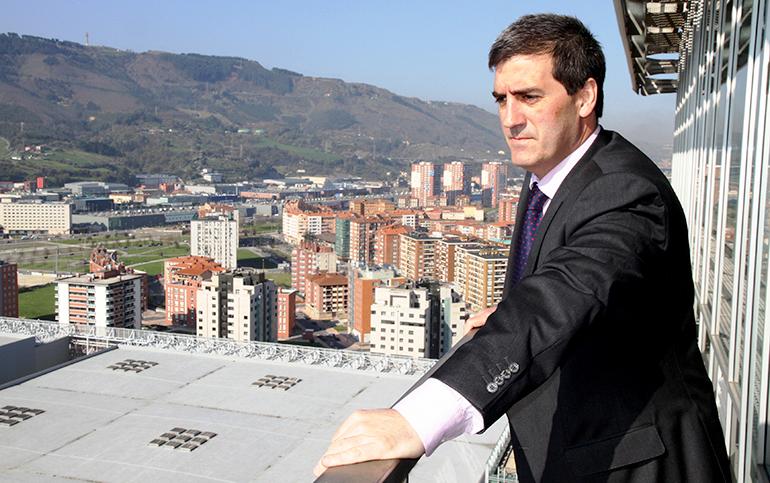 Actividad Ferial España