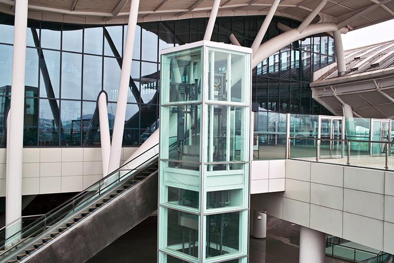 El 65% de los edificios de viviendas no tienen ascensor y el 80% tienen algún tipo de barrera arquitectónica