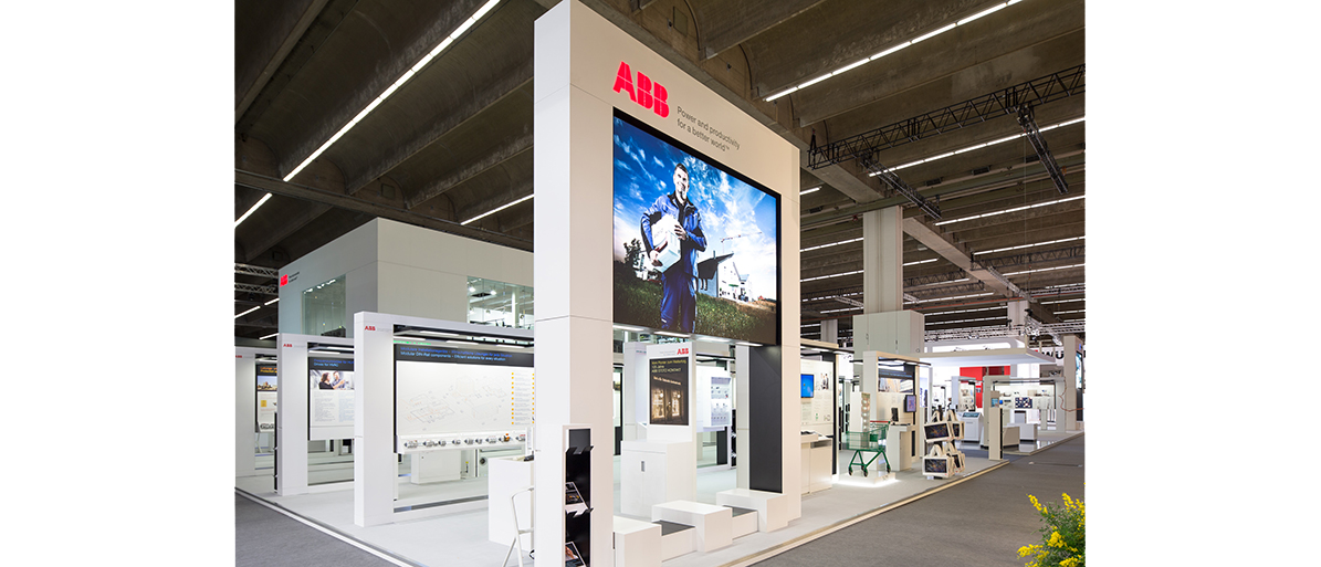 ABB Light & Building