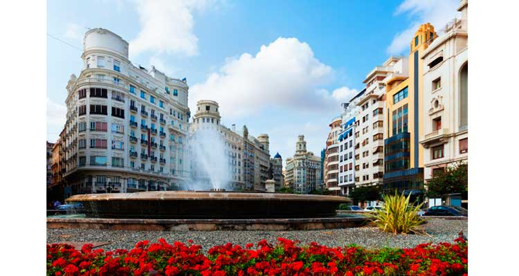 El precio de la vivienda aumenta un 3%, en el cierre de 2019 en la Comunidad Valenciana