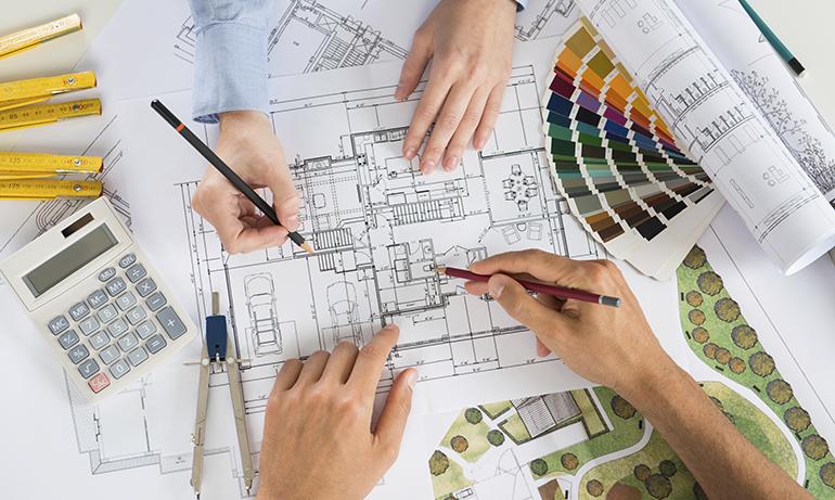 arquitectos europeos