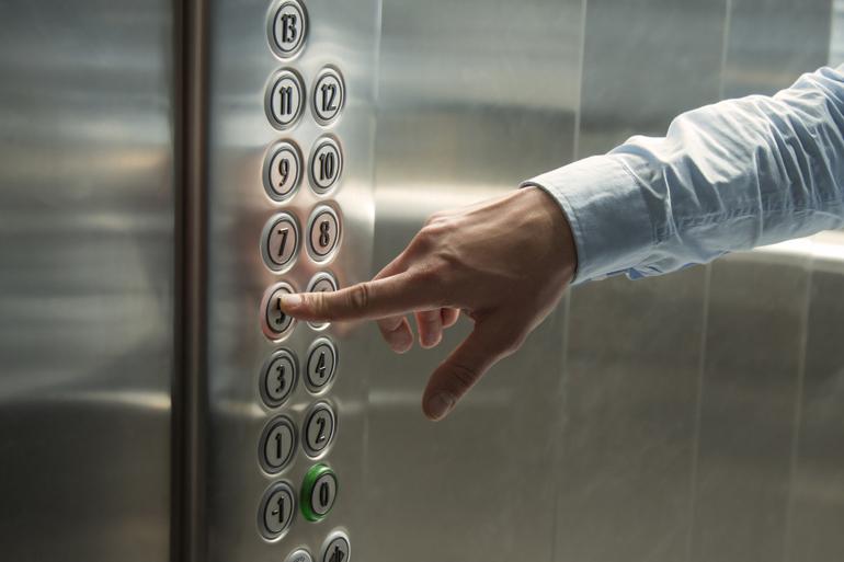 El mercado de los ascensores crece un 3% durante 2016