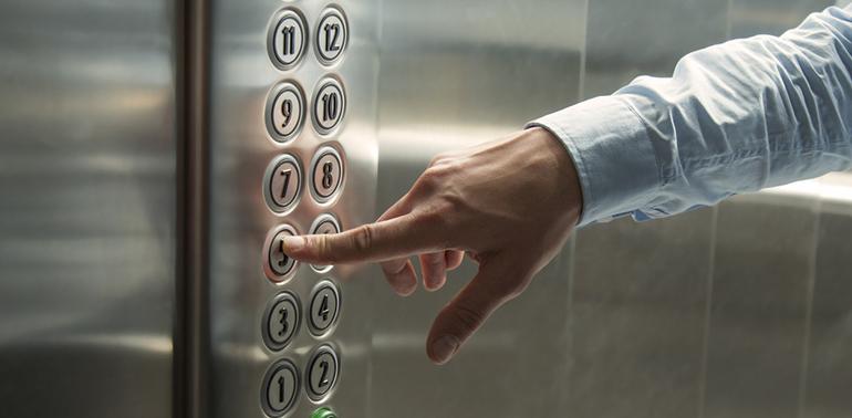 ascensores informe