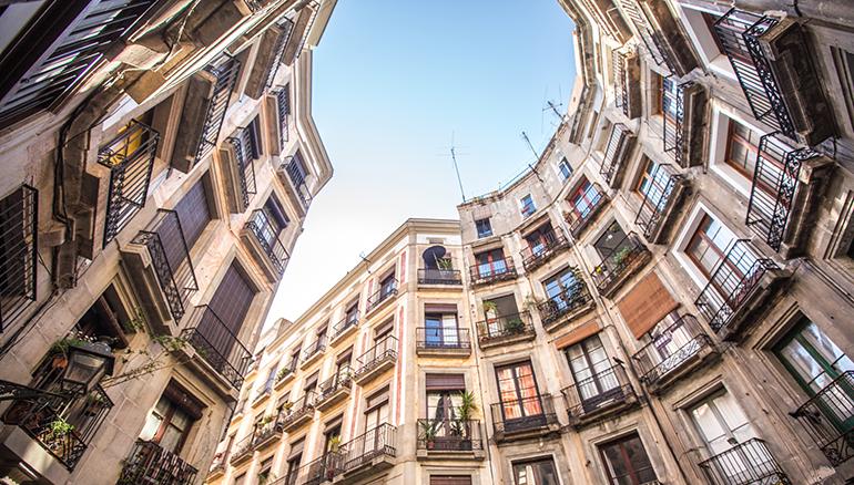 Las compraventas aumentaron más de un 17% intertrimestral en Catalunya en el tercer trimestre