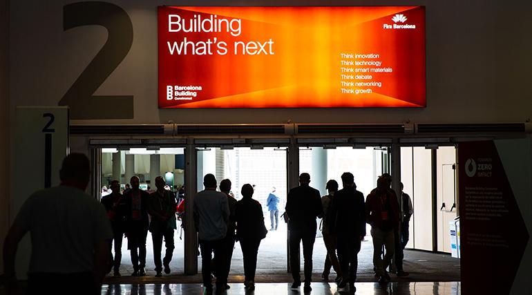 BBConstrumat cierra su 21ª edición marcada por la sostenibilidad y la innovación