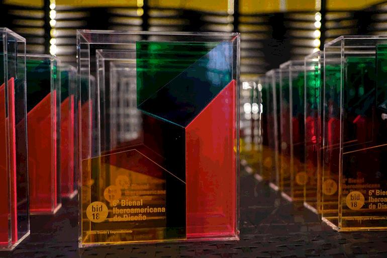 Grupo Cosentino, premiado en la 6ª Bienal Iberoamericana de Diseño