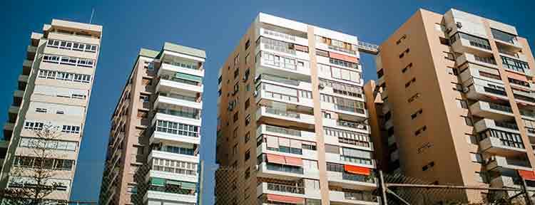 El precio de la vivienda caerá un 10% en España tras el Covid-19, según Aepsi