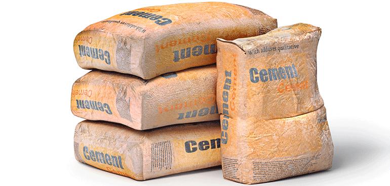 consumo cemento