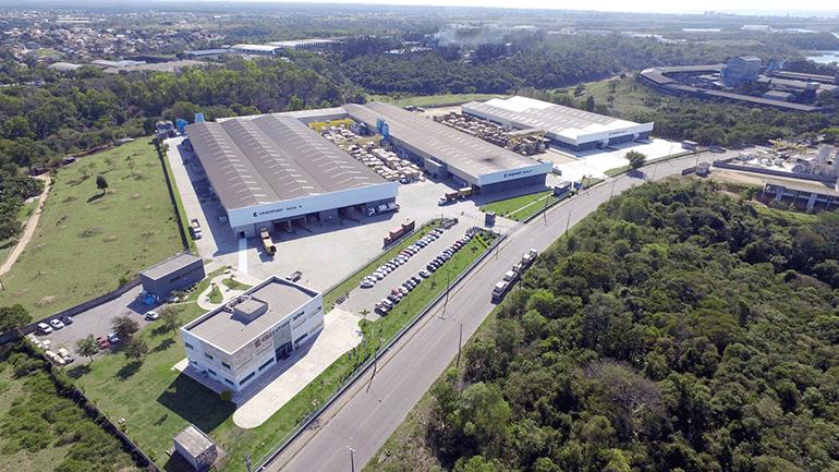 Grupo Cosentino renueva los estándares en la industria de la piedra natural