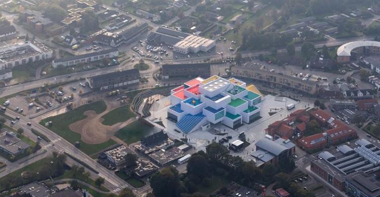 El reconocido arquitecto Bjarke Ingels acudirá a Cevisama 2020
