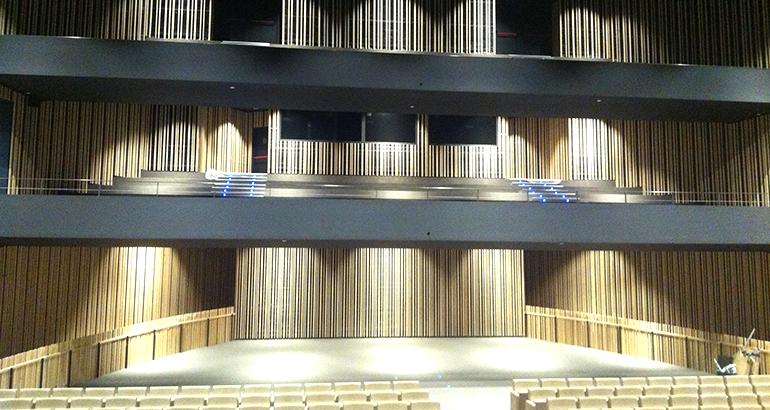 Eko Acústica vitoria-Gasteiz