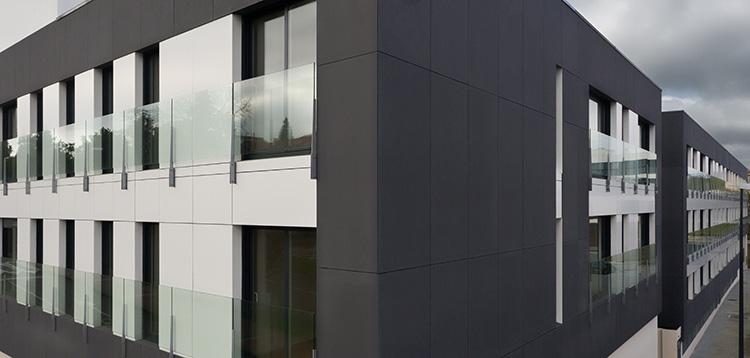Equitone explicará cómo diseñar fachadas de fibrocemento en el webinar del 4 de febrero