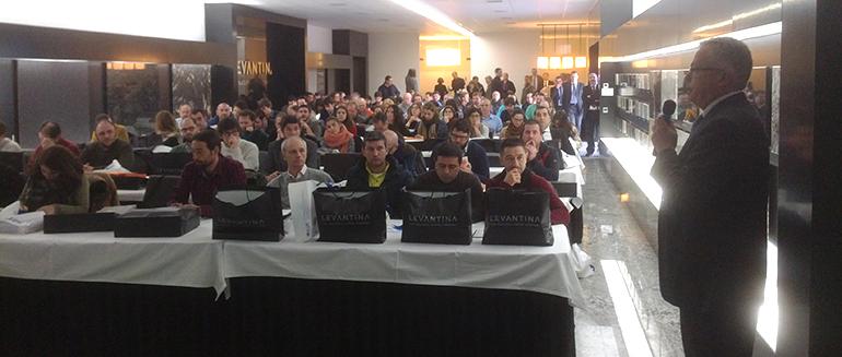 Jornada Sevilla DPArquitectura InfoConstrucción