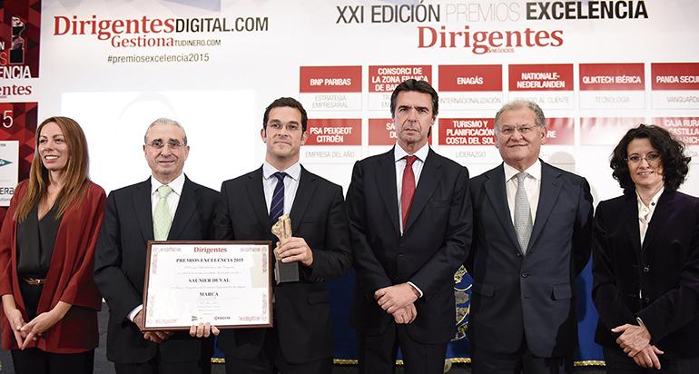 Premio Dirigentes