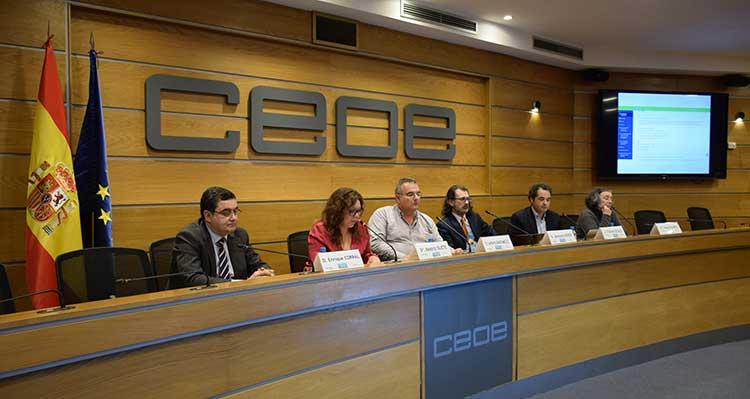 """La Fundación Laboral de la Construcción y la CNC presentan """"Eco-Forador"""", una cualificación sectorial europea para docentes"""