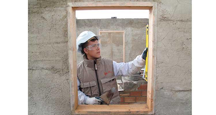 Las ofertas de empleo en la construcción aumentan un 14% en 2019 en Construyendoempleo.com