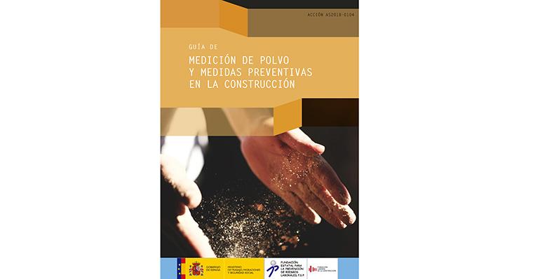 La Fundación Laboral de la Construcción promueve la cultura preventiva con seis nuevos documentos de seguridad y salud