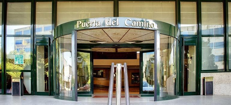 Se celebrará en el Hotel Puerta del Camino