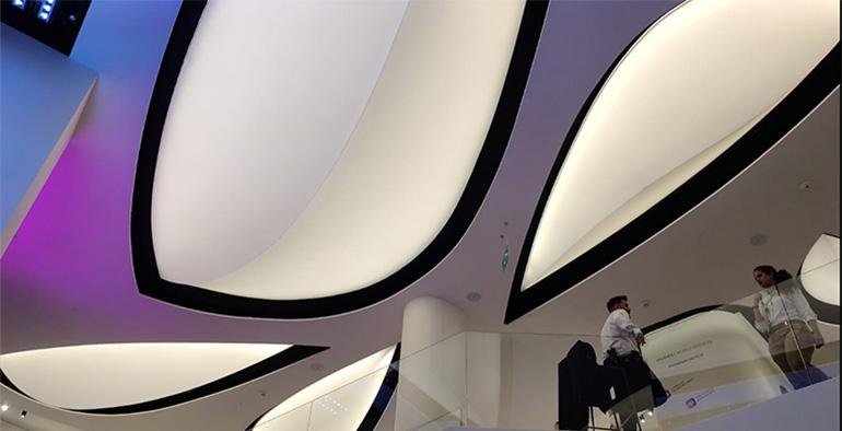 Resyrok seleccionado para diseñar la nueva imagen de Huawei