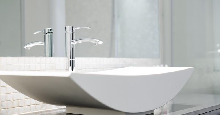 Nueva línea de grifos de baño Duravit