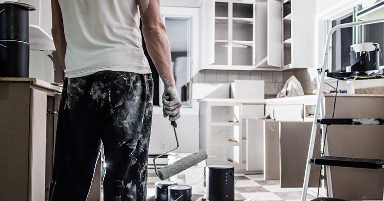 La reforma del hogar, clave en el 80% de actividad que se ha recuperado en el sector de la construcción