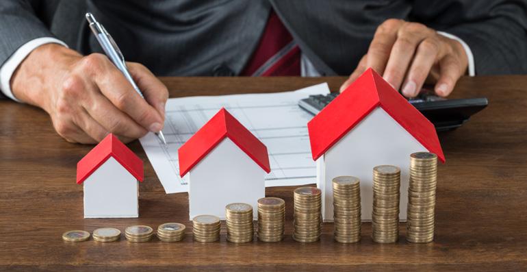 La inversión inmobiliaria bate récords: roza los 14.000 millones a cierre de 2017, un 45% más que el año anterior