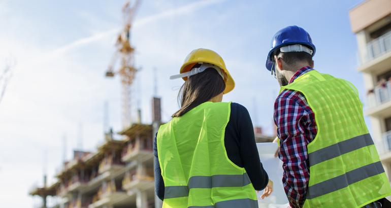 La licitación del Grupo Fomento en construcción consigue el mejor trimestre desde comienzos de 2016
