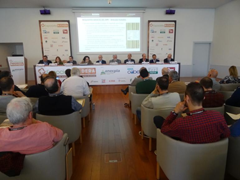 Congreso Madera Bilbao