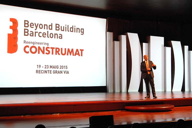 Beyond Building