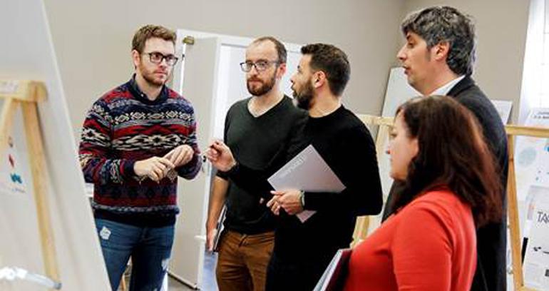 El jurado valora la innovación y creatividad en los Concursos de Diseño Cerámico y de Baño de CevisamaLab