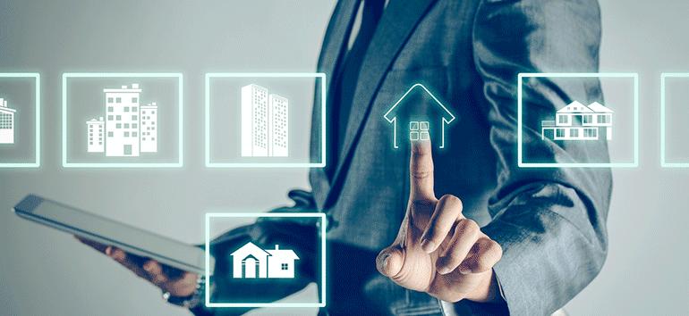 La inversión inmobiliaria en Europa alcanzó los 97.000 M€ el primer semestre
