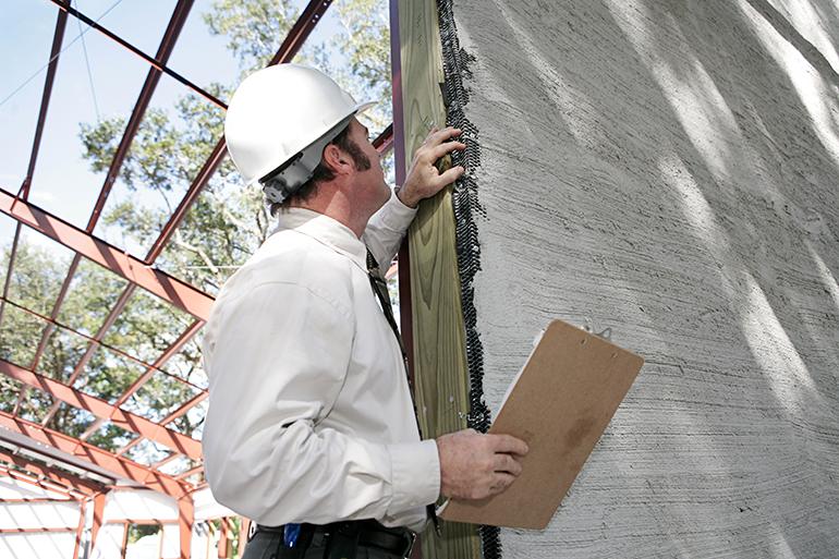 informes de evaluacion de edificios