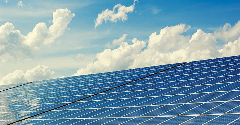 El 2020 la energía fotovoltaica cerró su segundo mejor año
