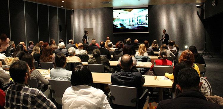 Lugo y Santiago son las próximas plazas para las jornadas de información sobre productos de construcción
