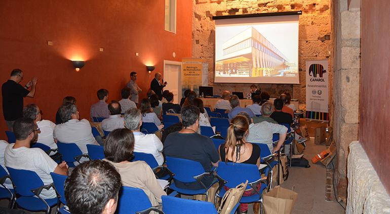 Jornada de Construcción Eficiente en Vigo